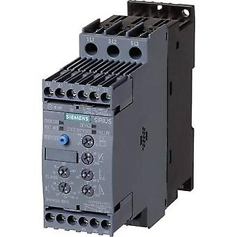 Soft starter Siemens 3RW4024 Motor power at 400 V 5.5 kW Motor p