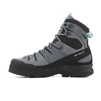 La 401652 W de la Gtx de alta Ltr de Alp X Salomon trekkings zapatos de mujer