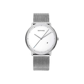 Bering Unisex Watch classic collection 11139-004