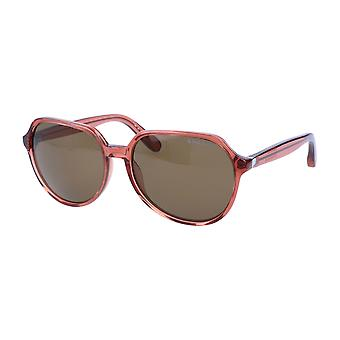 Polaroid Women Sunglasses Red