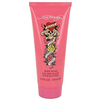 Ed Hardy Shower Gel By Christian Audigier