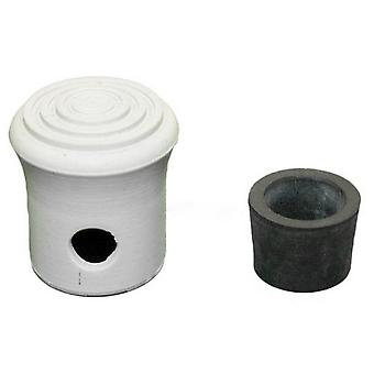 Hayward SPX1430Z1A Air Tube Adjustment Cap with Air Tube Bushing