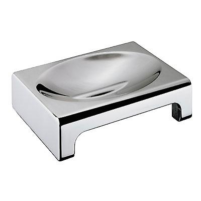 Sonia Freestanding Soap Dish chrome 123919