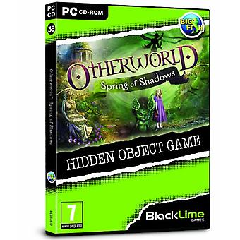 Otherworld voorjaar van schaduwen (PC CD)