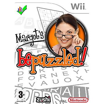 Margot Bepuzzled (Wii)