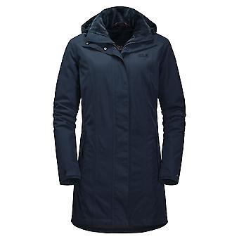 Jack Wolfskin Ladies Madison Avenue Coat