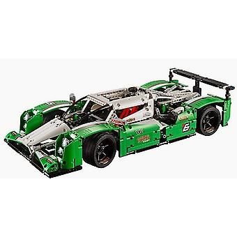 LEGO 42039 24-hour racing car