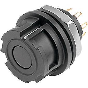Binder 09-0774-000-08 Bullet connector Sleeve socket Series (connectors): NCC Total number of pins: 8 1 pc(s)