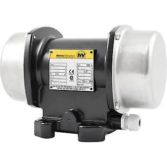 Electric vibrator Netter Vibration NEG 50300 230 V/400 V 3000 rpm 2972 N 0.26 kW