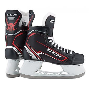 CCM Jet speed FT340 skates senior