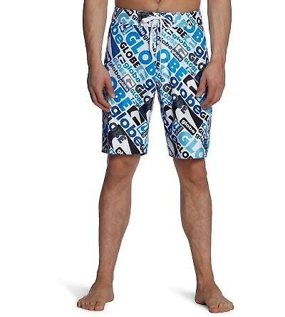 Matrix Mid Length Board Shorts