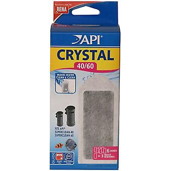 API Crystal Superclean90 / 120 X6 (Fish , Filters & Water Pumps , Filter Sponge/Foam)