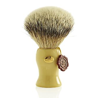 Omega 6212 1st Grade Super Badger Hair Shaving Brush
