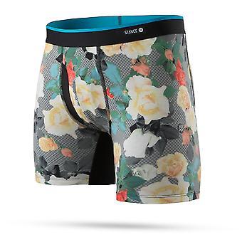 Stance Floral Program Bb Underwear