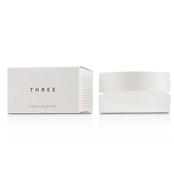 Three Balancing Cream - 28g/0.98oz