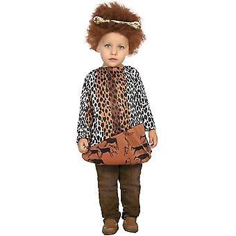 Kostiumy dla dzieci jaskiniowiec strój dla chłopca