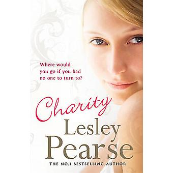Charity by Lesley Pearse - 9780099557470 Book