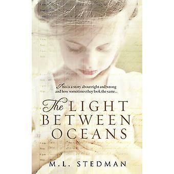 Het licht tussen de oceanen door M. L. Stedman - 9780552778473 boek