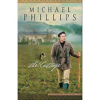 Hytta ved Michael Phillips - 9780764217494 bok