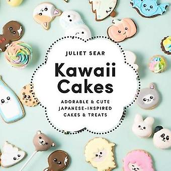 Kawaii Cakes - Adorable and cute Japanese-inspired cakes and treats by