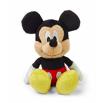 Disney Baby Mini Jinglers - Mickey Mouse