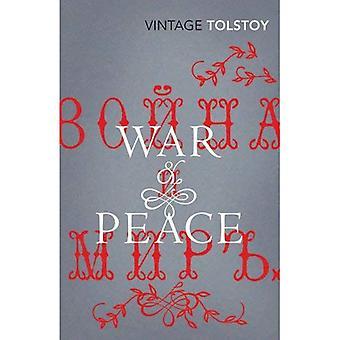 Guerra e pace (Vintage Classics)