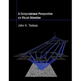 A Computational Perspective on Visual Attention