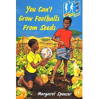 Vous ne peut pas cultiver des ballons de football de graines: niveau 3 (Hop, Step, Jump)