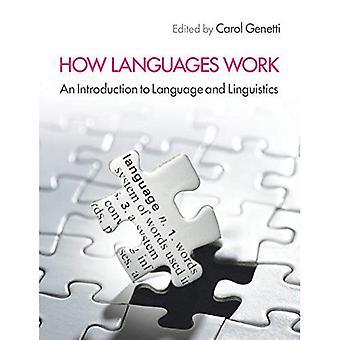 Hvordan sprog fungerer: En introduktion til sprog og lingvistik