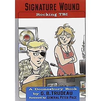 Signatur-Wunde: Rocking TBI