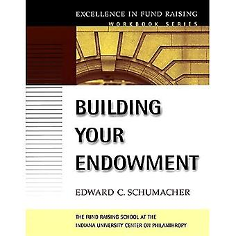 Construindo seu Endowment