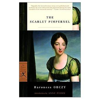 The Scarlet Pimpernel (Modern Library Classics)