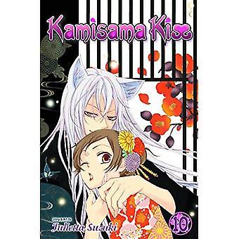 Kamisama Kiss, Vol. 10