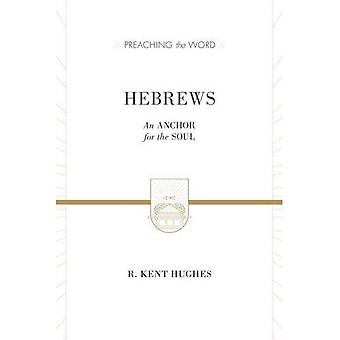 Hebrews (2 volumes in 1) (Preaching the Word)