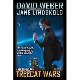Treecat Wars (Royaume stellaire