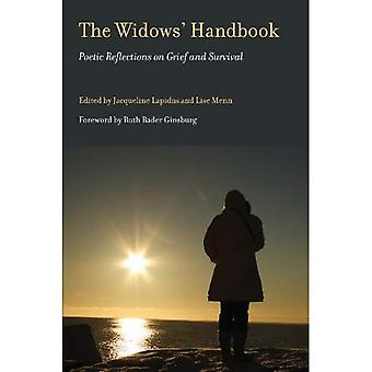 The Widows' Handbook: Poetic Reflections on Grief and Survival (Literature and Medicine)