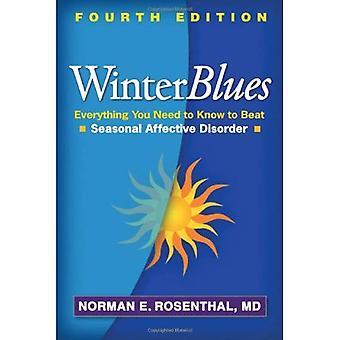 Vintertrötthet, fjärde upplagan: Allt du behöver veta att slå Seasonal Affective Disorder