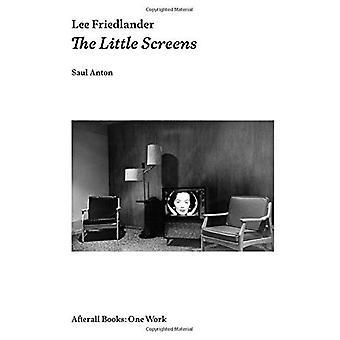 Lee Friedlander: As pequenas telas (afinal)