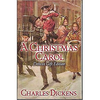 En julsaga: Deluxe gåva Edition