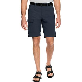 Jack Wolfskin Men's Hoggar Shorts Lightweight & Breathable for Comfort
