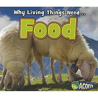 Food (Why Living Things Need...)