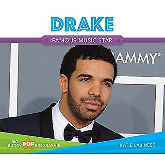 Drake (Big Buddy Biographies Pop Set 2)