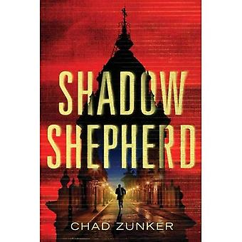 Shadow Shepherd (Sam Callahan)