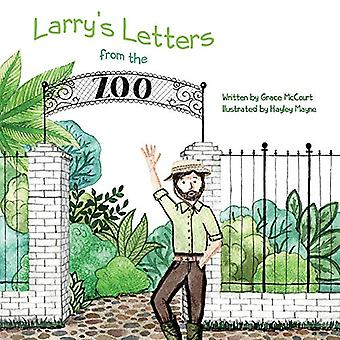 Larry's Letters from the Zoo