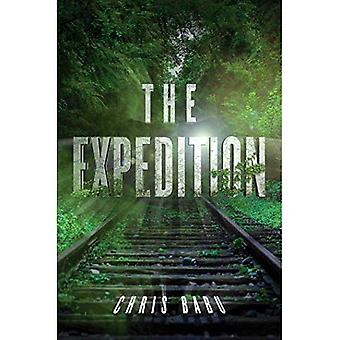 The Expedition (Initiation)