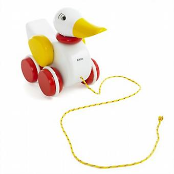 BRIO Duck Wooden Toy