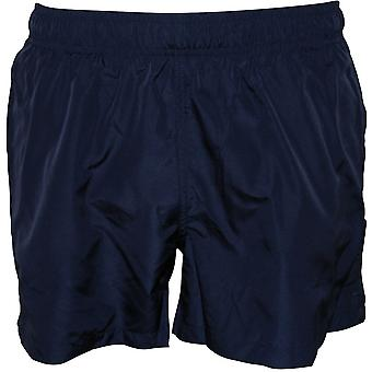 Jockey Classic Beach Swim Shorts, Navy