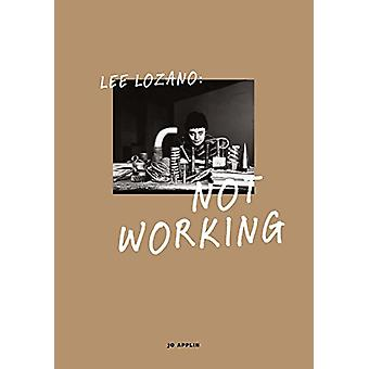 لوزانو لي--لا يعمل بجو أبلين-كتاب 9780300223279