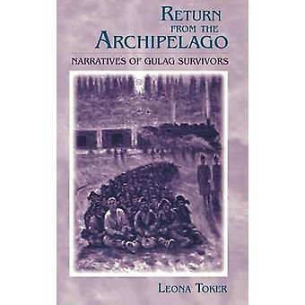 Return from the Archipelago by Toker & Leona