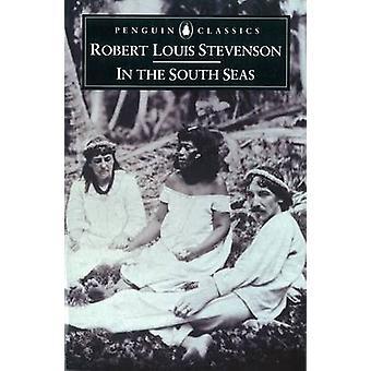 في البحار الجنوبية من جانب روبرت لويس ستيفنسون-نيل ريني--978014043